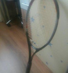 Ракета для тенниса