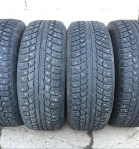 235/65 R17 Gislaved Nord Frost 5 4 шт