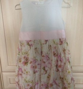 Платье для девочки. Рост 152.