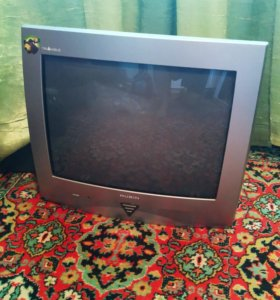 Телевизор RUBIN 52 см.