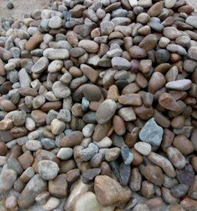 Камни для бани.