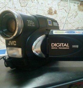 Камера JVC GR-FXM404E