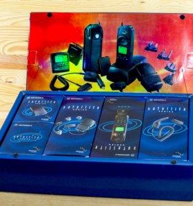 Спутниковый Motorola 9500, Иридиум, новый