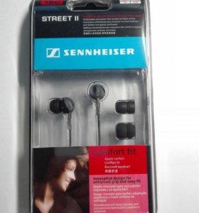 Sennheiser cx180 street II