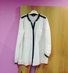 Блузка OSTIN