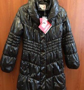 Пальто Reima зимнее на девочку