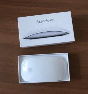 Мышь Apple Magic Mouse White Bluetooth