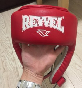 Шлем открытый Reyvel