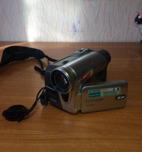 Видео камера Panasonic NV-GS25GC