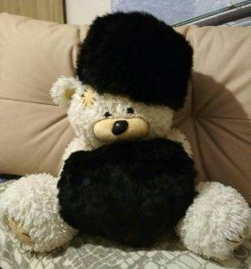 Меховой набор)