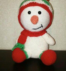Снеговик ⛄