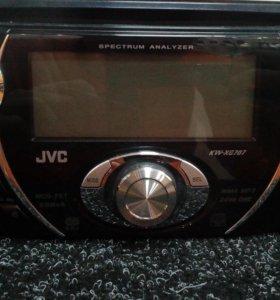 JVC KW-XG707