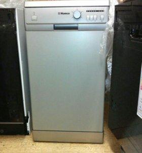 Новая - Посудомоечная машина Hansa zwm4677ieh