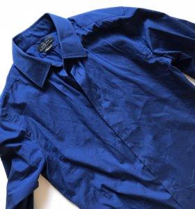 Рубашка ZARA MAN (S)