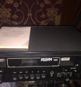 Трансляционный радиоприёмник Ишим 003