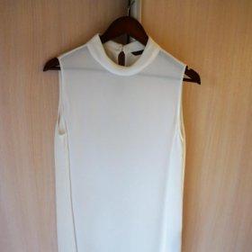 Новая блузка Massimo Dutti