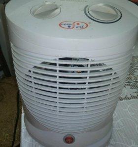 Тепловетелятор