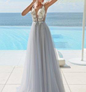 Свадебное платье Офрео
