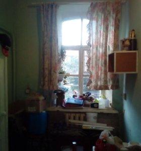 Квартира, 2 комнаты, 31.8 м²