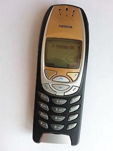 Nokia 6310i с мерса, оригинал.