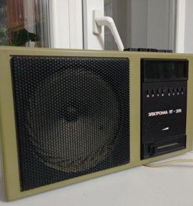 Радиоприемник Электроника 205