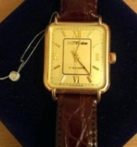 Часы Мактайм арт. 104