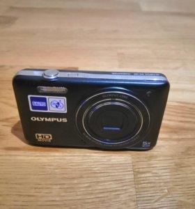 Камера Olympus VG-160