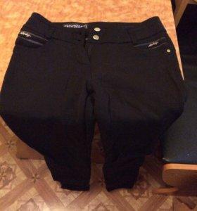 Зимние брюки, юбка летняя и футболка