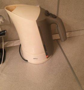 Электрический чайник Braun