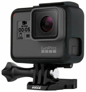 GoPro прокат