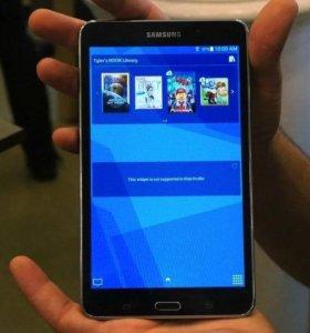 4-ёх Ядерный SAMSUNG Tab 4 С Sim 3G