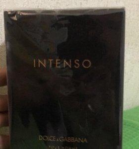 Dolce&Gabbana Intenso