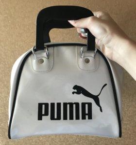 Сумка новая Puma