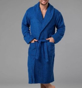 Продается мужской халат(Россия)