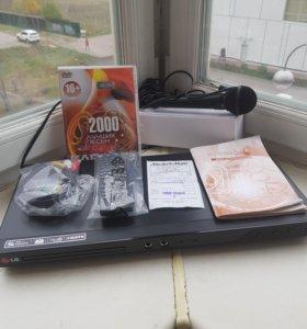 LG DKS 2000H