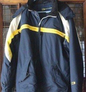 Новая лыжная куртка BULLHEAD размер M/46-48