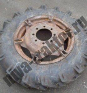 Колеса трактор т 40ам