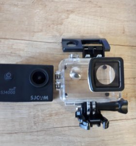 Экшн камера - SJCAM SJ4000 WIFI