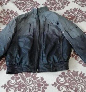Куртка мужская (ветровка)