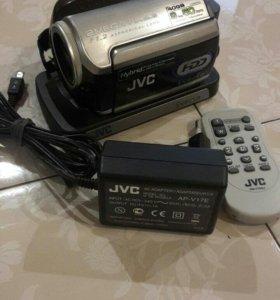 Видео камера JVC Everio GZ-MG275E