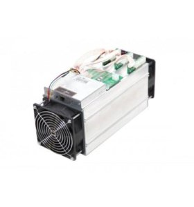 Asic Antminer S9 13,5 TH/S Б/У с НБП из КНР