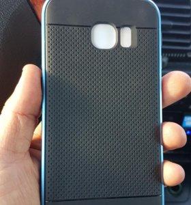 Чехлы для Samsung Galaxy S6 edge