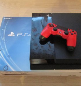 PlayStation 4 500gg
