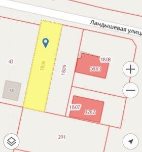 Участок, 3.7 сот., поселения (ижс)