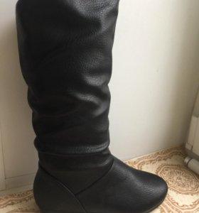 Обувь зима (р.36)