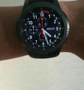 Часы Gear s 3