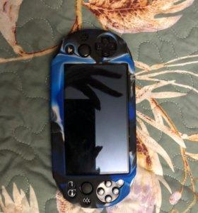 Сони PS Vita