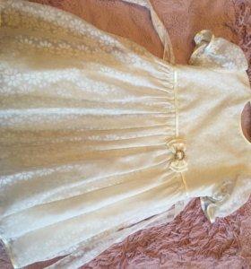 Платье на прокат на утренник