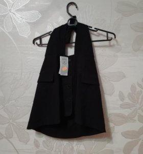 Комбез юбка