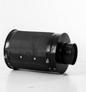 Угольный фильтр Т-250